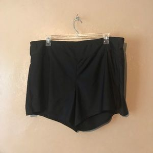 St John Bay swimsuit bottom size 24W, NWOT